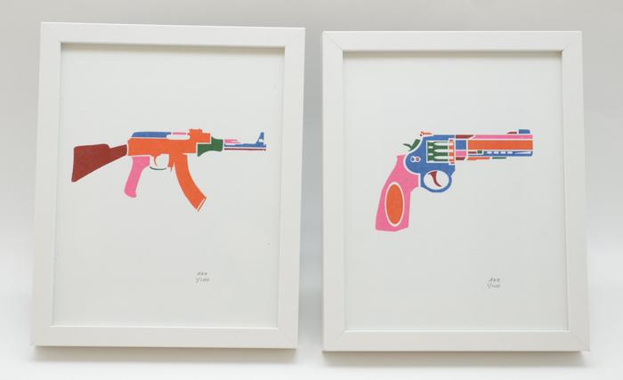 Love-Guns