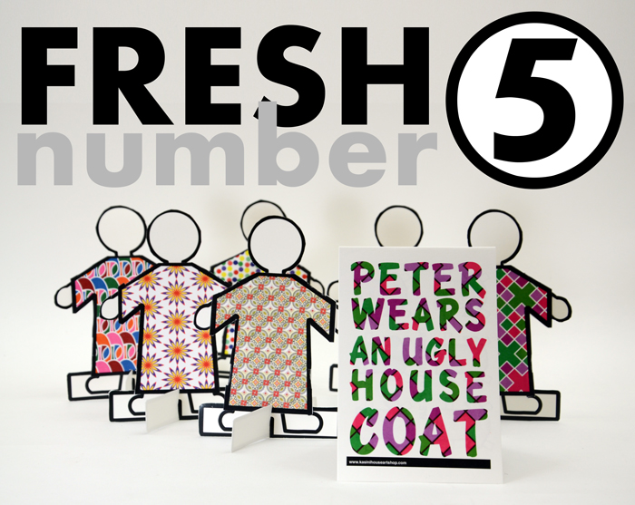 Peter-fresh-number-5